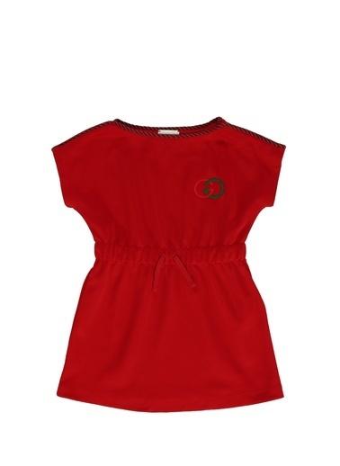 GUCCI Elbise Kırmızı
